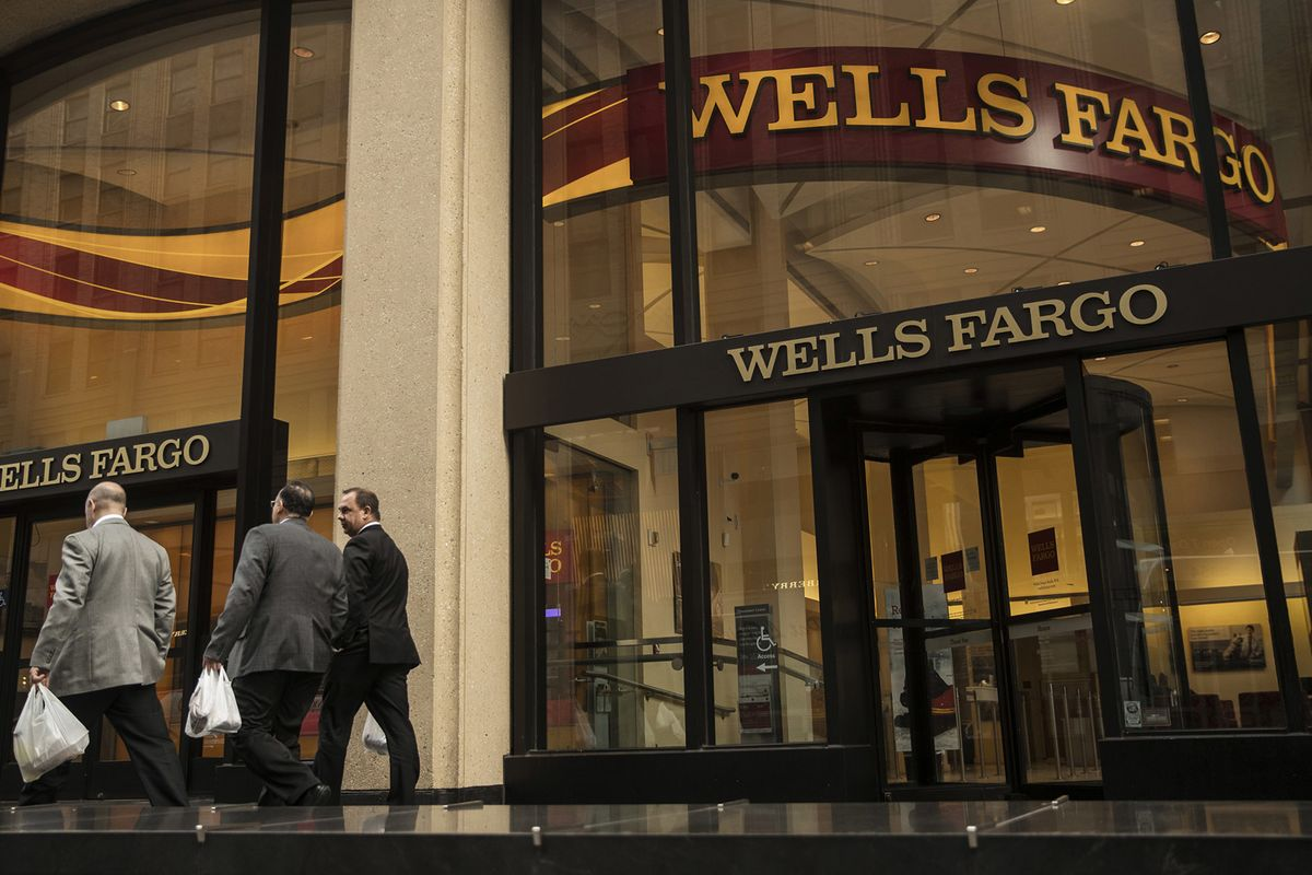 Wells Fargo (WFC) Earnings Beat Estimates - Bloomberg