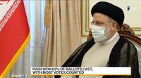 relates to Iran Elects Hardliner as Nuclear Talks Enter Critical Phase