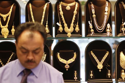Indian Demand for Gold
