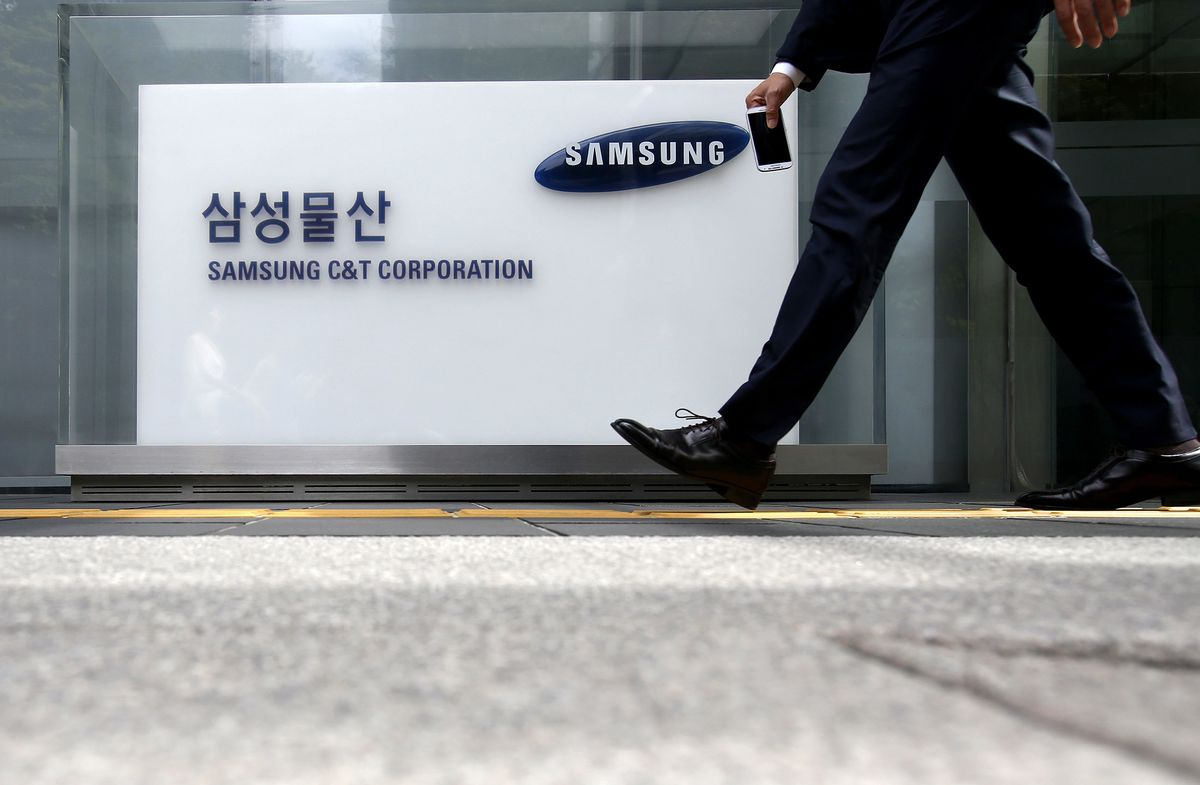 samsung company overview Get the latest news, updates, and happenings at google learn about google's core values and company philosophy.
