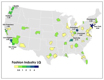 The World S Leading Cities For Fashion Bloomberg