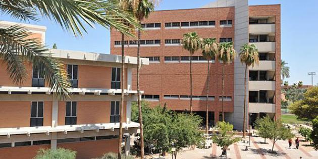Best College Return on Investment: Arizona
