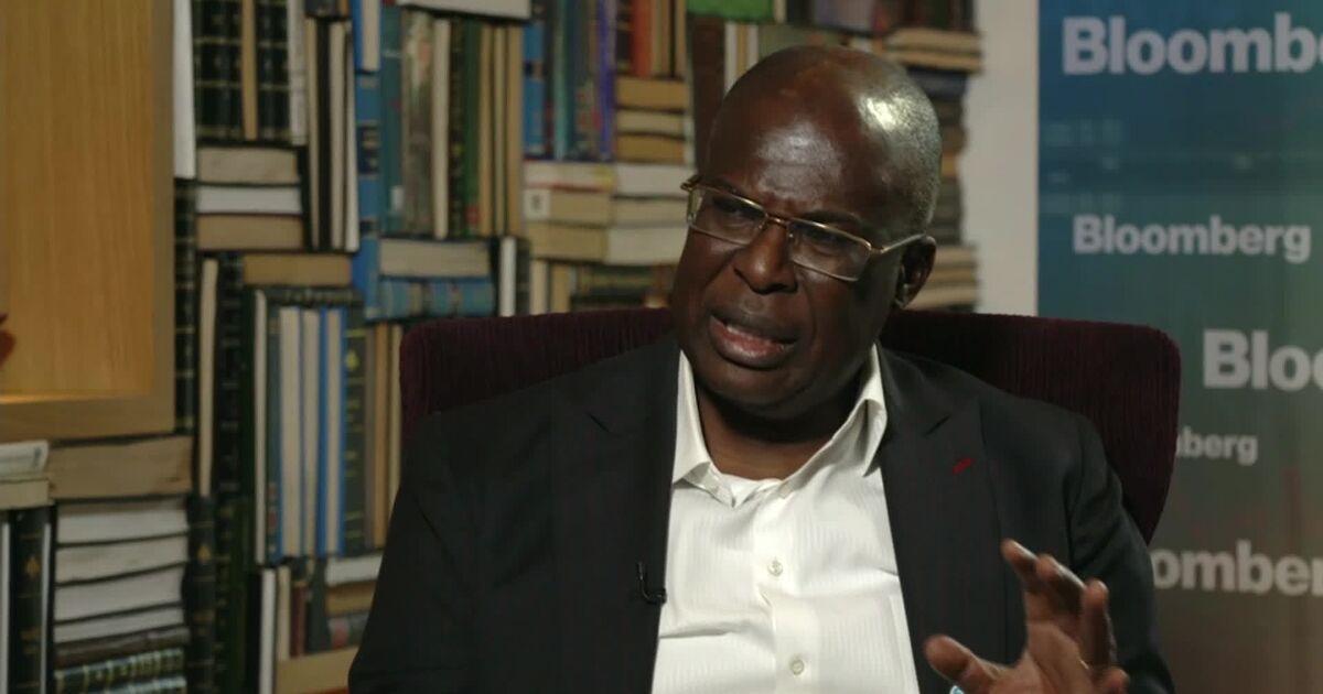 bloomberg.com - Nigerian Oil Minister Says Market Still Too Fragile