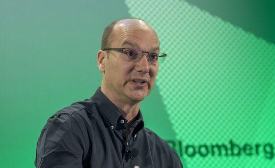 Google's Page Allegedly Gave Rubin $150 Million Stock Award
