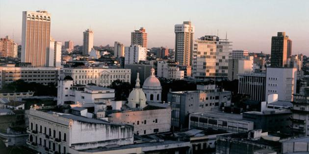 No. 11 Cheapest City for Expensive Living: Asunción, Paraguay