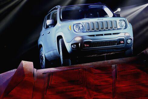 Inside The 2014 New York International Auto Show