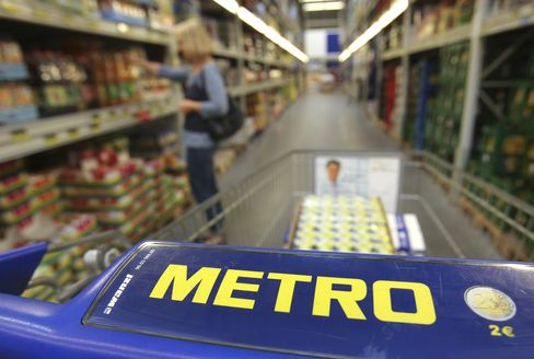 Metro Gets Online a Decade Late to Stem Electronics Loss