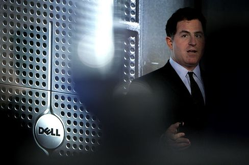 Is Michael Dell Finally Taking His Company Private?