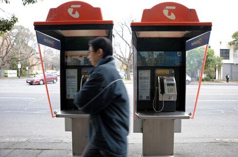 Telstra to Delay Broadband Cash Return Until at Least 2014