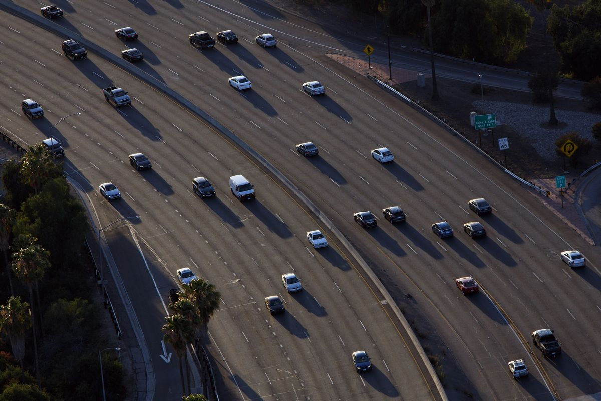 EPA to Unveil Plan to Take Away California's Authority on Car Emissions