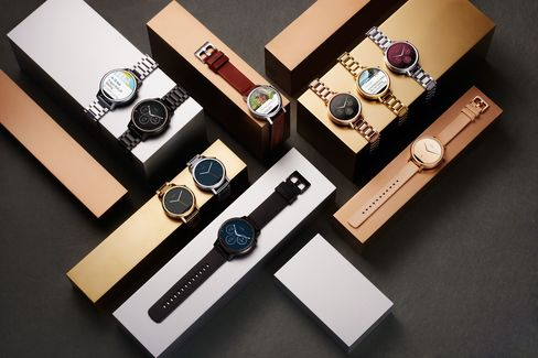 Motorola has updated the Moto 360 to include two sizes, as well as multiple colors and strap choices.