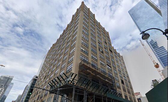 Brookfield Weighing Bid for SL Green Tower Near Hudson Yards