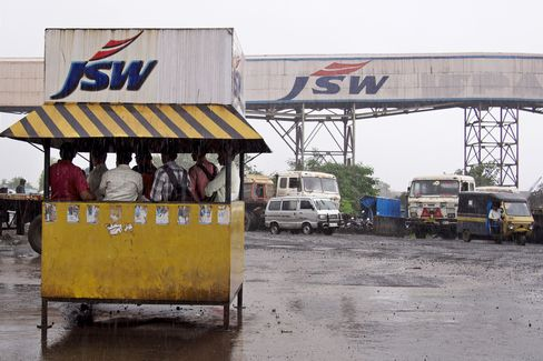 JSW Seeks to Sell U.S. Plant as Demand Revives
