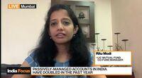 relates to LIC Mutual Fund Ritu Modi on Passive Investing in India