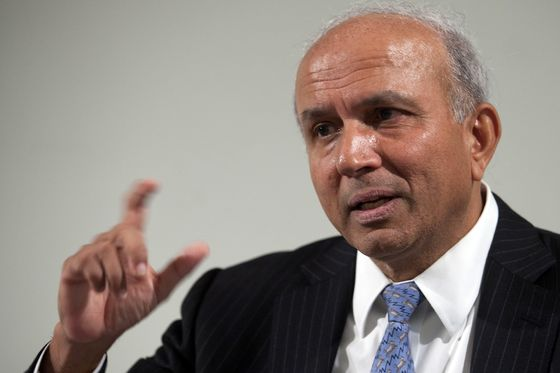 Prem Watsa Keeps Faith in Greek Bank That's Only Caused Him Pain