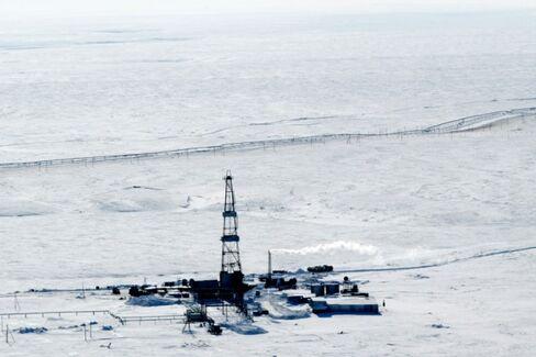 Post Crimea, Exxon's Partnership With Rosneft Feels Weird