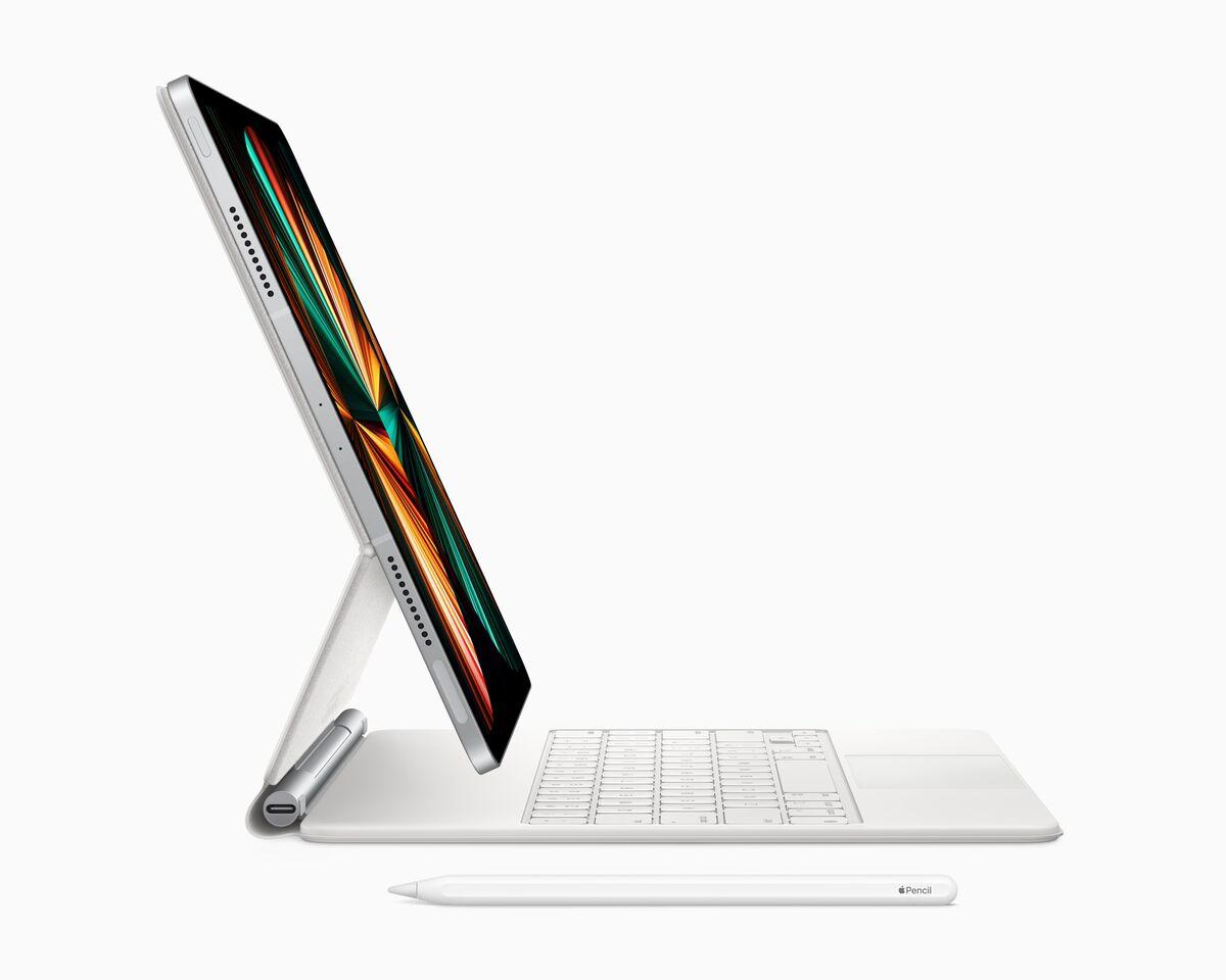 Apple Faces Continued iPad Pro Delays Due to Next-Gen Displays