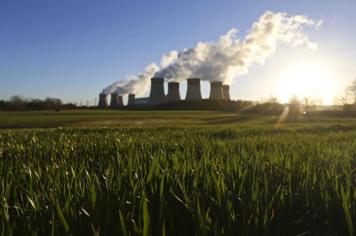 Eu carbon trading system