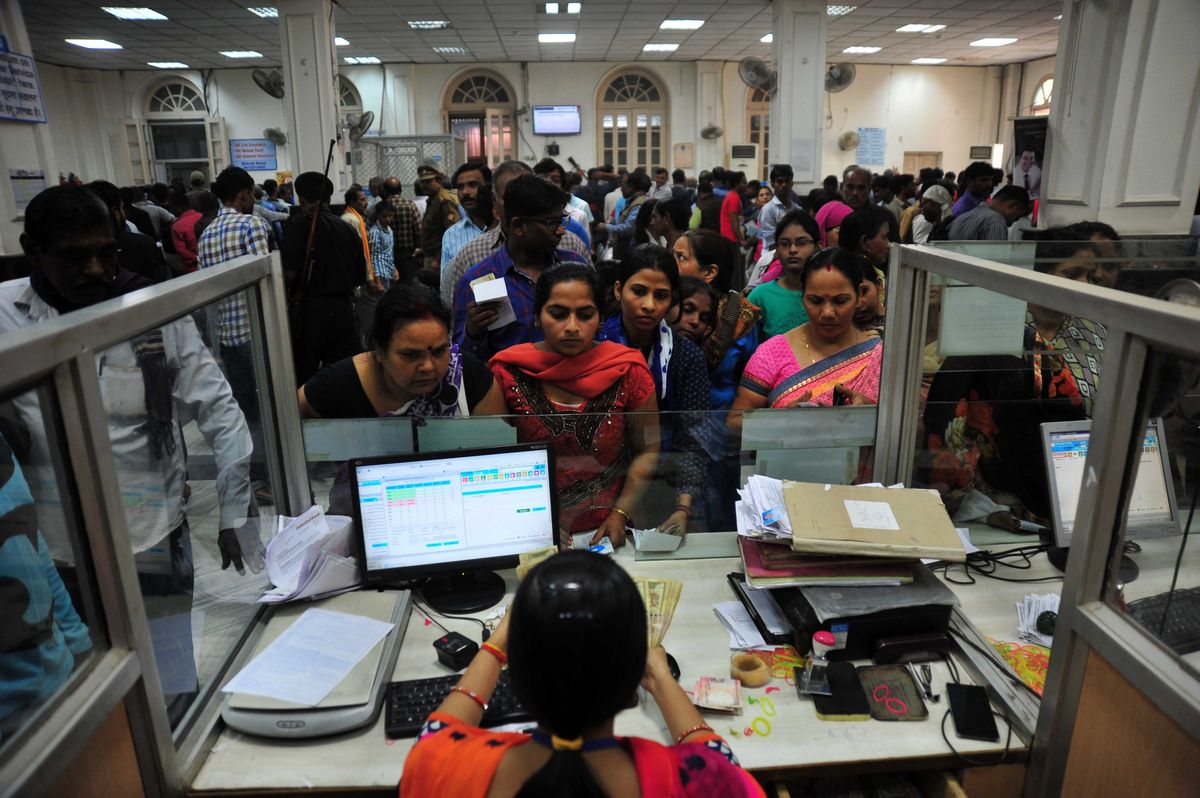 Going Subprime Isn't the Answer for India's Big Banks