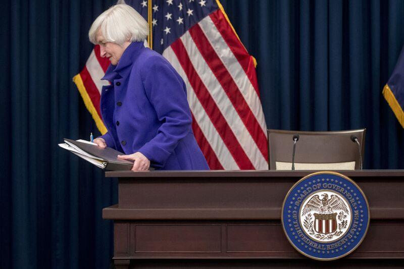 Έξι πράγματα να προσέξετε στη συνεδρίαση της Fed