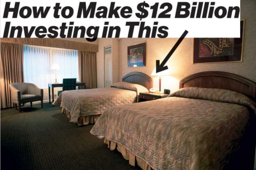 Blackstone's Hilton Deal: Best Leveraged Buyout Ever - Bloomberg