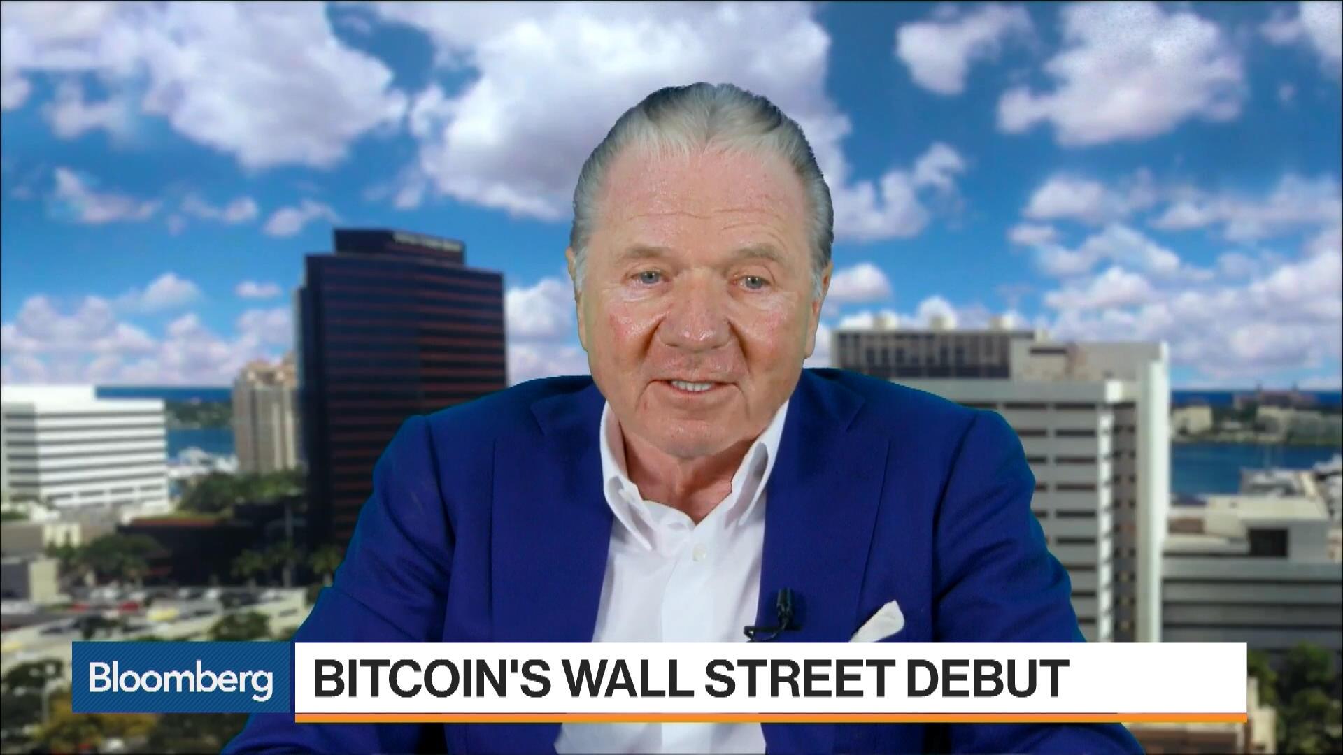 bitcoin expo fare btc