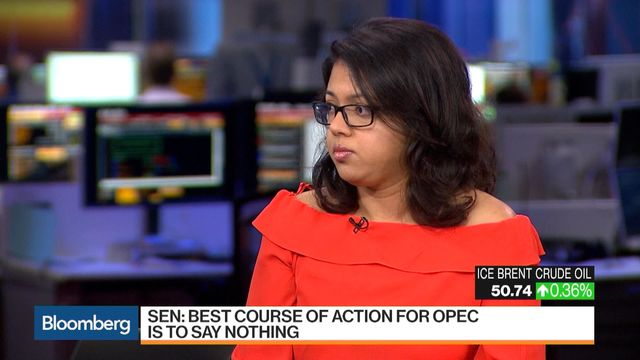 OPEC to Look at Extending Oil Production Cuts
