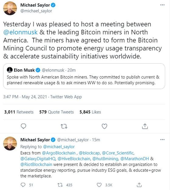 Suddenly Bitcoiners and Ethereans Just Swapped Talking Points