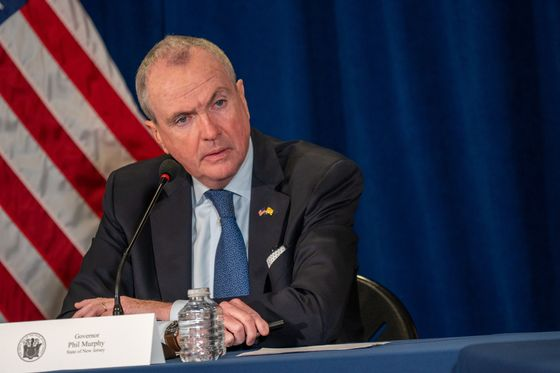 New JerseyBusinesses Defy Lockdown After Murphy Violates Own Order