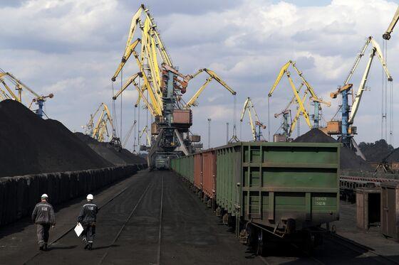 Global Bankers Spurn Trump's Pleas to Keep Making Loans for Coal