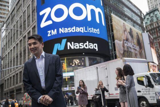 Billionaires Are Selling Mega-Sized Stock Blocks After Surge