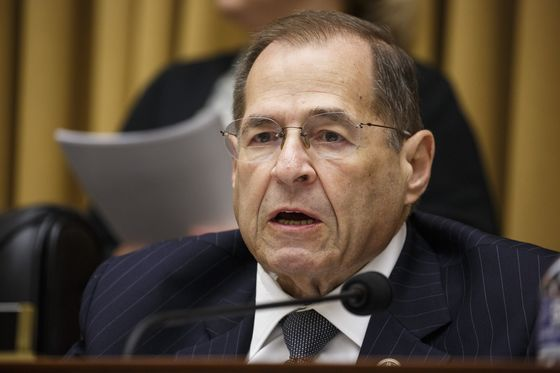 Democrats Aren't Talking Trump Impeachment But Are Vowing Probes
