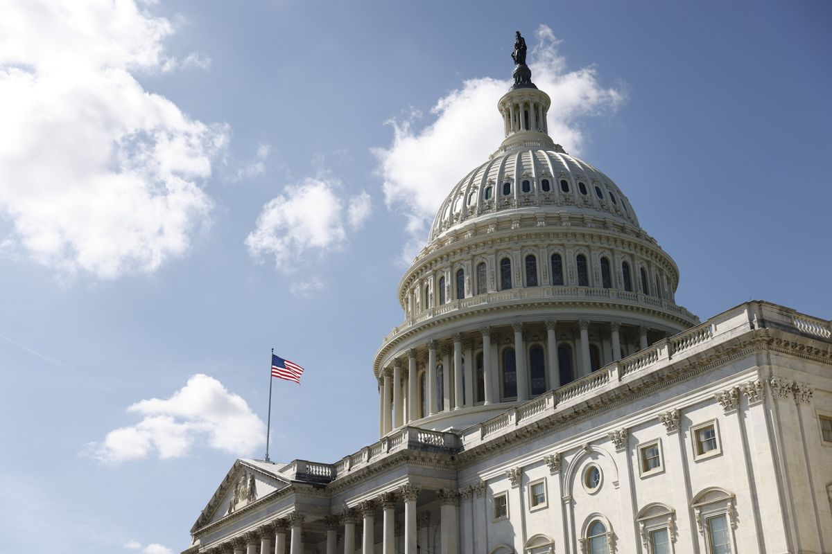 Debt Ceiling Deadline 2021 Approaches With Government Shutdown Risk Rising - Bloomberg