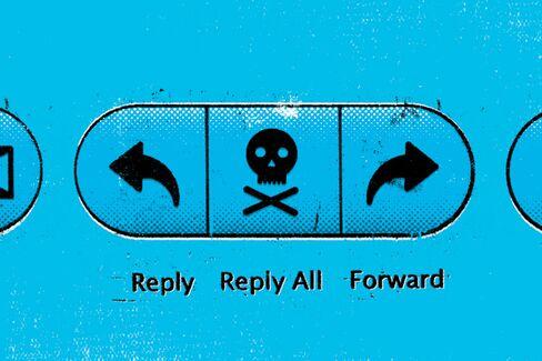 Eradicating 'Reply All'