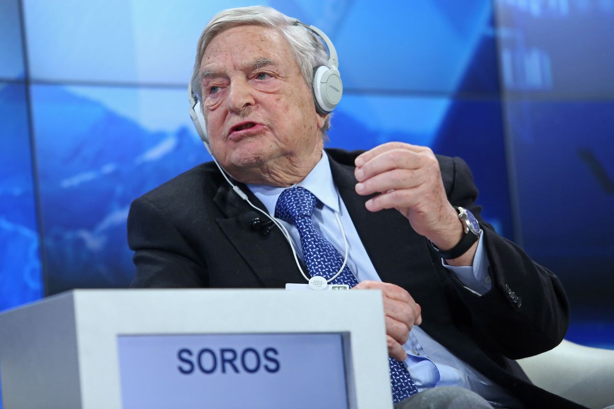 Can a Koch-Soros Team Change U.S. Foreign Policy? Not Easily
