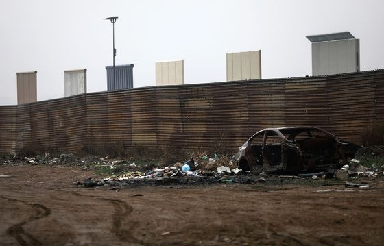 Trump to Sign Border Bill, Declare Emergency for More Wall Money