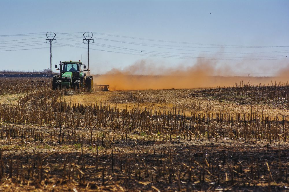 South African Farmers Urge State To Bail Out Agriculture Lender Bloomberg