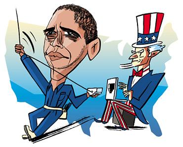 Obama Broadband