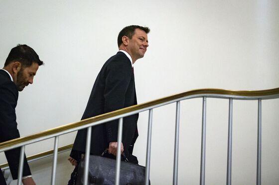 FBI's Strzok Subpoenaed by House GOP for Public Hearing July 10