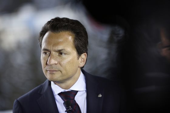 Ex-Pemex Boss Says He Will Prove Innocence in Racket Case
