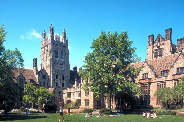 Best College ROI: Connecticut
