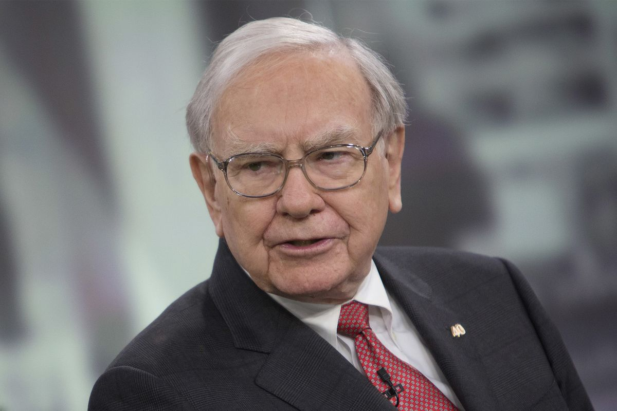 Buffett Admits Error in Paying Too Much for Precision Castparts