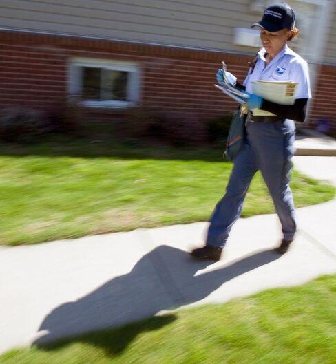 BofA, Verizon CEOs Should Push for Postal Reform