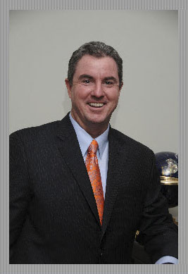 Former Hedge-Fund Manager Vincent P. McGrudden