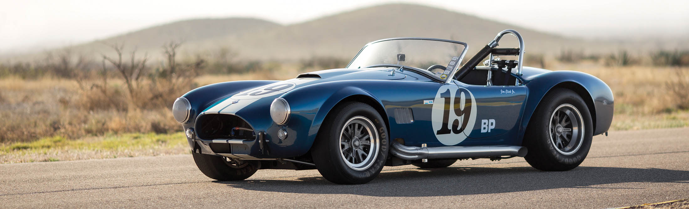 How to Consign a Million-Dollar Vintage Car, From Garage to Gavel ...