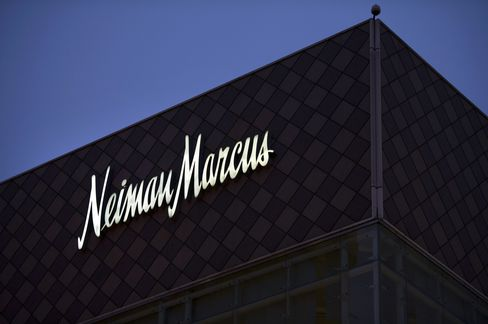 Neiman Marcus's New Buyers Face Tough Luxury Retail Environment