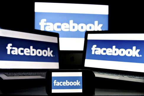 Facebook Pre-IPO Stock May Be Touted in Scam