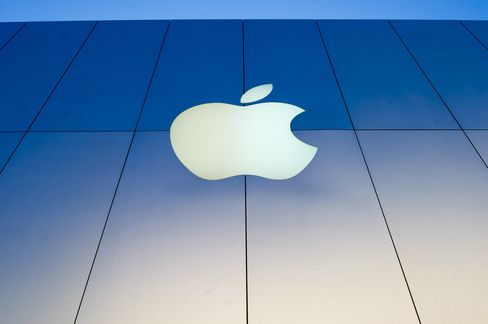Goldman Seen Joined by Deutsche Bank to Lead Rare Apple Offering
