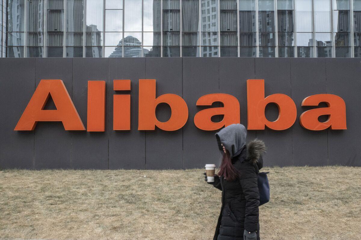 Alibaba Raises $11 Billion in Biggest Hong Kong Listing Since 2010