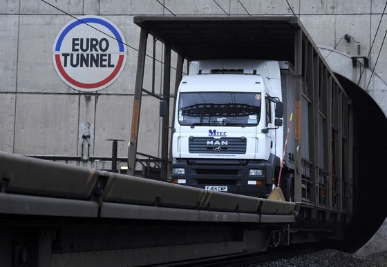 Firms in Continental Europe Are Dusting Off No-Deal Brexit Plans